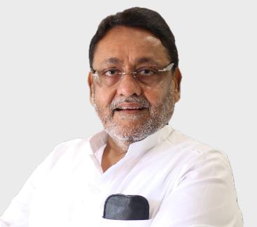 Shri Navab Malik